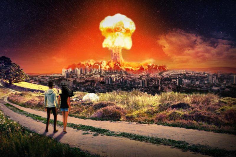 ядерное оружие в Казахстане