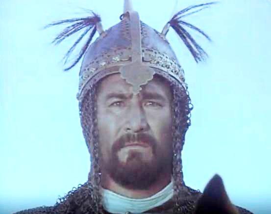 Батыр Баян