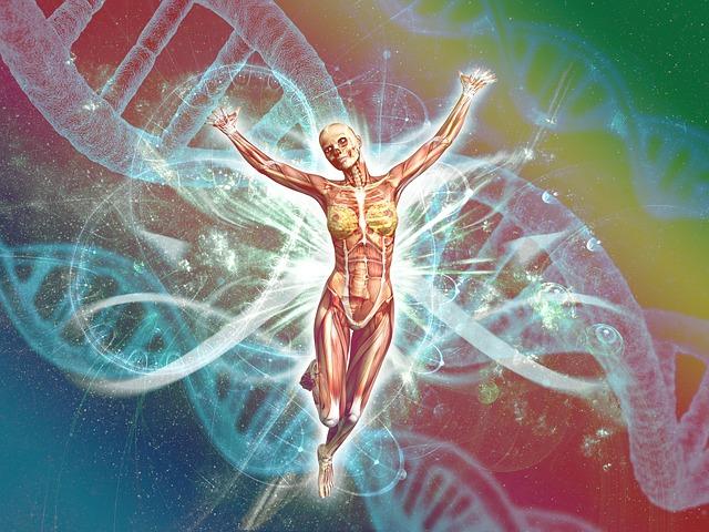 Адам генетикасы